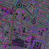 دانلود طرح تفصیلی شهر قزوین بصورت کامل همراه با نقشه پیشنهادی - فروشگاه ایرانیان شهرساز