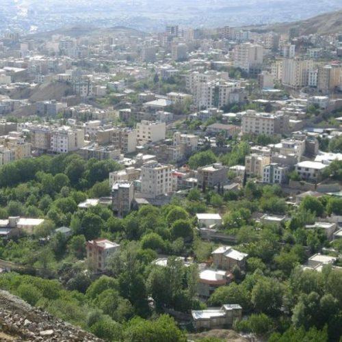 پاورپوینت چشم اندازسازی شهر رودهن - به صورت رایگان - فروشگاه ایرانیان شهرساز