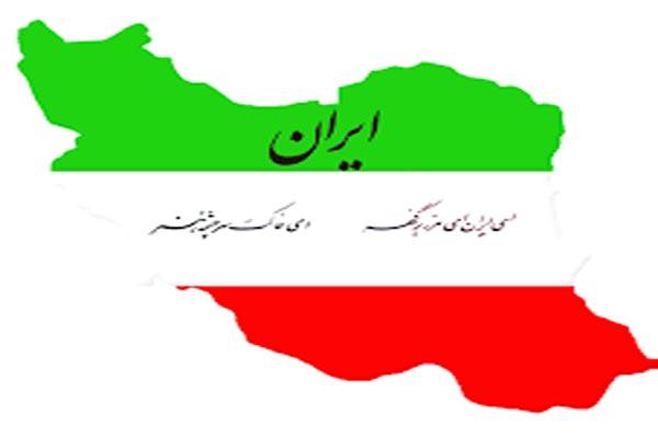 نقشه اتوکد کشور ایران به صورت رایگان - فروشگاه ایرانیان شهرساز