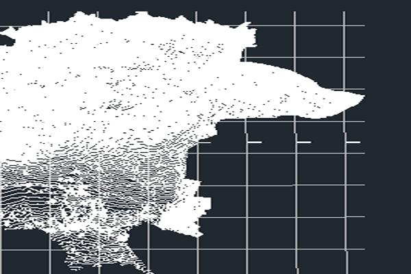 نقشه توپوگرافی تهران به صورت رایگان - فروشگاه ایرانیان شهرساز