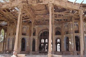 پاورپوینت تاریخچه مرمت به صورت رایگان - فروشگاه ایرانیان شهرساز
