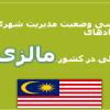 پاورپوینت مدیریت شهری در کشور مالزی - فروشگاه ایرانیان شهرساز