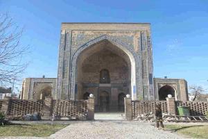 پاورپوینت مرمت مصلی تاریخی مشهد به صورت رایگان - فروشگاه ایرانیان شهرساز