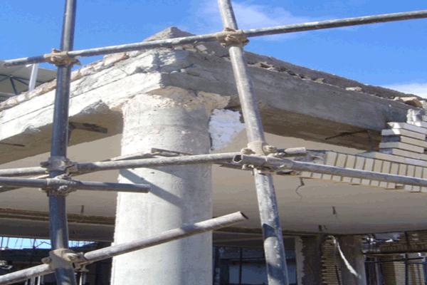 پاورپوینت تحلیل سازه بتنی در زلزله بم به صورت رایگان - فروشگاه ایرانیان شهرساز