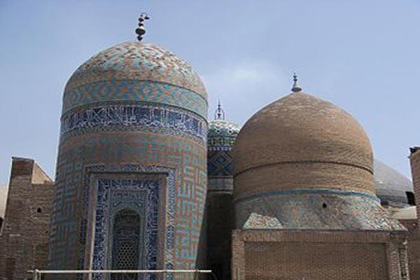دانلود شیپ فایل اردبیل به صورت رایگان - فروشگاه ایرانیان شهرساز