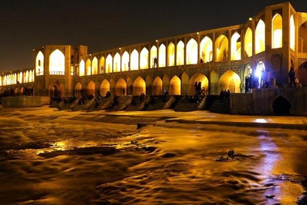 دانلود شیپ فایل اصفهان به صورت رایگان - فروشگاه ایرانیان شهرساز