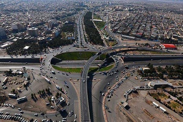 دانلود شیپ فایل کاربری اراضی قم به صورت رایگان - فروشگاه ایرانیان شهرساز