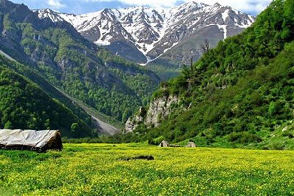 دانلود شیپ فایل کوه ها و دشت های کشور - فروشگاه ایرانیان شهرساز