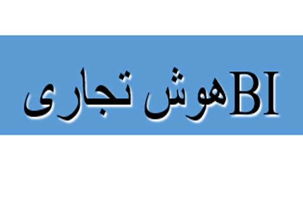 دانلود پاورپوینت هوش تجاری به صورت رایگان - فروشگاه ایرانیان شهرساز