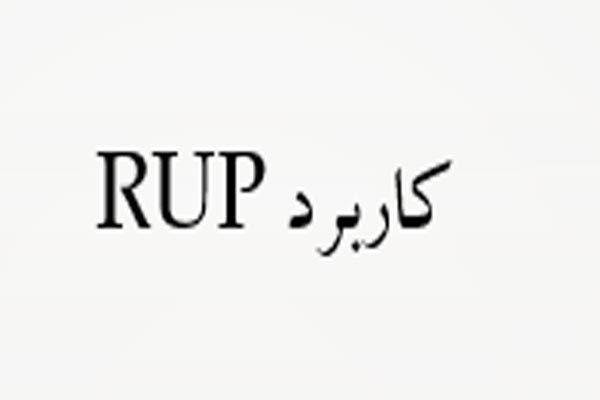 دانلود پاورپوینت کاربرد RUP - فروشگاه ایرانیان شهرساز به صورت رایگان